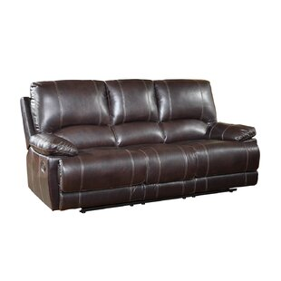 Best Price Trower Reclining  3 Piece Living Room Set by Red Barrel Studio Reviews (2019) & Buyer's Guide