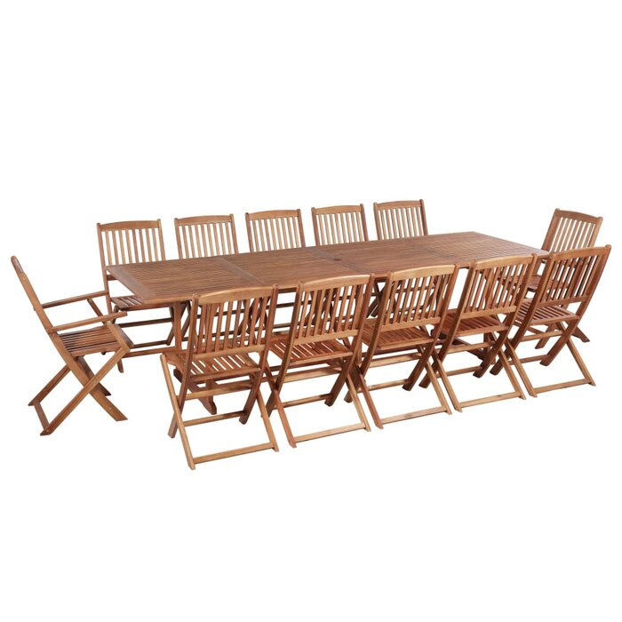 Fabulous Clifford 12 Seater Dining Set Ibusinesslaw Wood Chair Design Ideas Ibusinesslaworg
