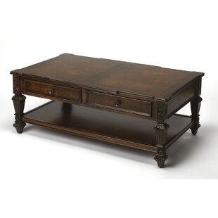 Preece Coffee Table Astoria Grand