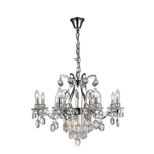 CWI Lighting 11-Light Candle Style Chande..