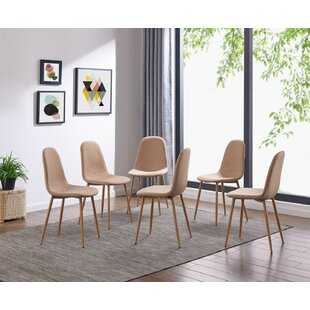Modern Metal Dining Chairs Allmodern