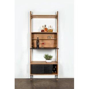 Lowes Standard Bookcase By Brayden Studio