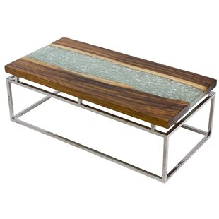 Avah Coffee Table By Williston Forge