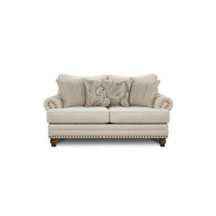 Everhart Loveseat by Darby Home Co Cool