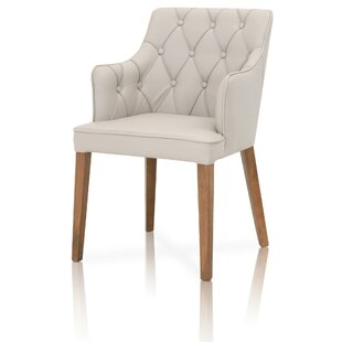 Kaela Upholstered Dining Chair by One Allium Way