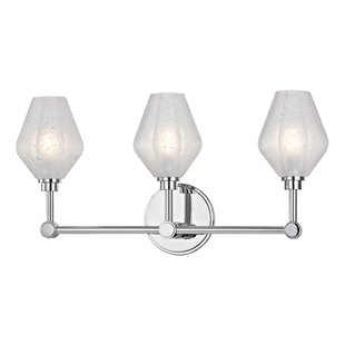 Pridgen 3-Light LED Vanity Lig..