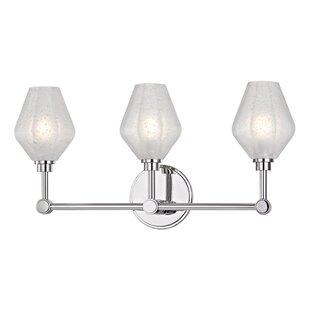 Pridgen 3-Light LED Vanity..