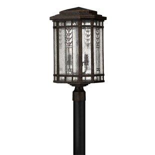 Westberry 4-Light Lantern Head by Loon Peak