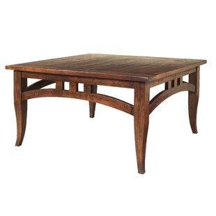 MacKenzie-Dow Coffee Table