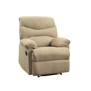 Comparison Newbill Manual Recliner by Winston Porter Reviews (2019) & Buyer's Guide
