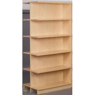 Library Adder Standard Bookcase by Stevens ID Systems Spacial Price