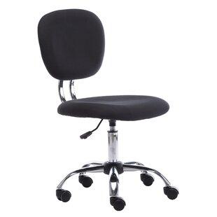 Horwich Task Chair by Ebern Designs