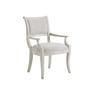 Online Reviews Oyster Bay Eastport Upholstered Dining Chair by Lexington Reviews (2019) & Buyer's Guide