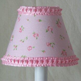 Silly Bear Lighting Rose Petal Pink Night Light