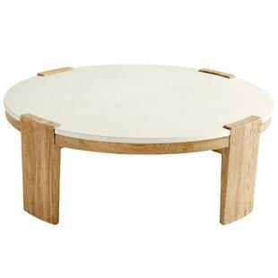 Spezza Coffee Table