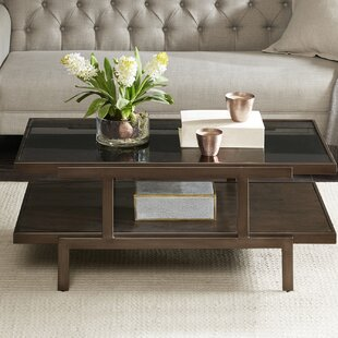 Trombley Coffee Table
