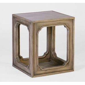 Jack End Table by Gabby