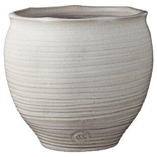 Malah Ceramic Plant Pot By Lene Bjerre
