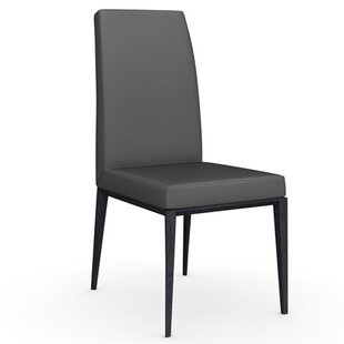 Bess Chair in Fabric - Denver Sand by Calligaris