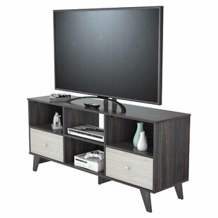 Pinkerton TV Stand for TVs up to 60