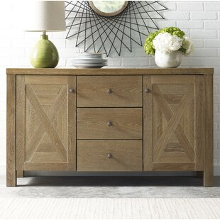 Marais Sideboard by Elle Decor