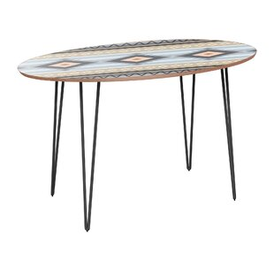 Meyerson Dining Table Wrought Studio