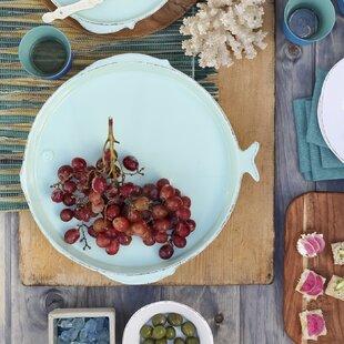 Lastra Melamine Platter