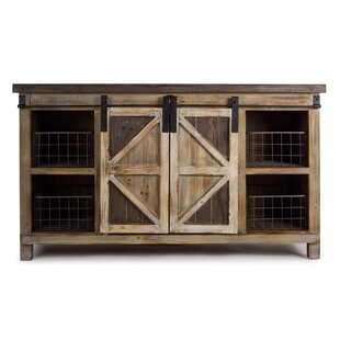 Greystoke 2 Door Accent Cabinet by Gracie Oaks