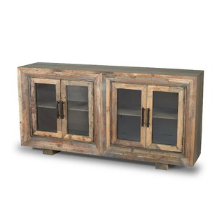 Stender 4 Door Sideboard by Millwood Pines Best