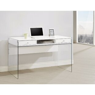 Kappel Writing Desk by Mercer41 Discount