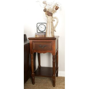 Cole & Grey End Tables