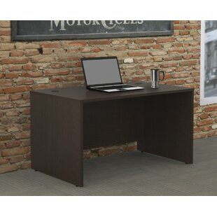 Series C Elite Desk Shell by Bush Business Furniture 2019 Sale
