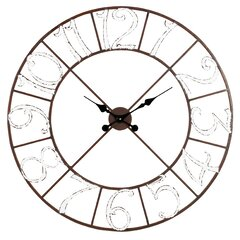Commercial Use French Country Wall Clocks You Ll Love In 2021 Wayfair