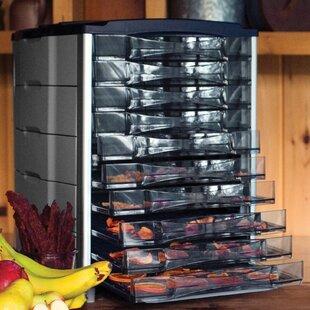 10 Tray Digital Dehydrator