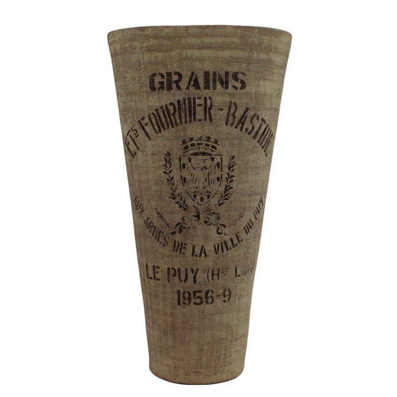 Fourmier Bastide Vase