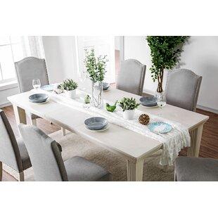 Charlton Home Gateshead Extendable Dining..