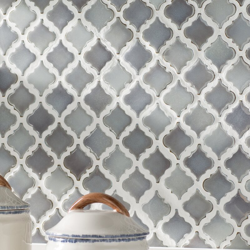 Mix Things Up With Mosaic Tile