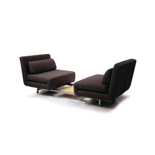 Iso Sleeper 1 Piece Living Room Set