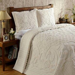 Kirkwall Single Reversible Bedspread