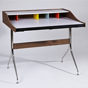 Santana Office Writing Desk By Latitude Run