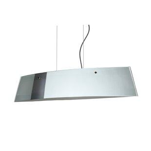 Besa Lighting Silhouette 4-Light Kitchen ..