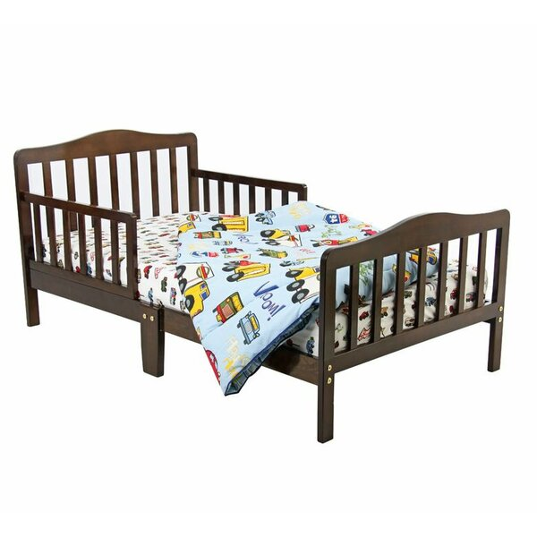 ca93562bd1d Neill Toddler Bed