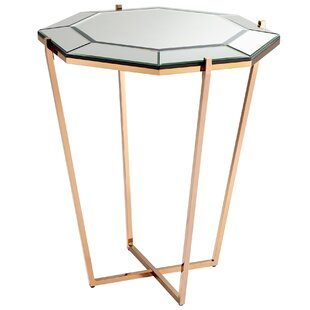 Elara Foyer End Table