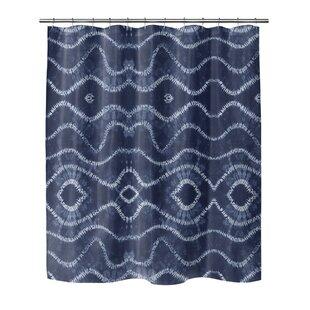 Declan Single Shower Curtain Hooks