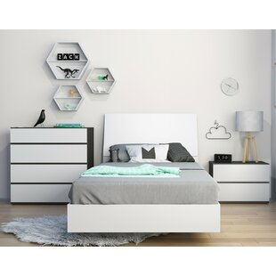 Adalheid Twin Platform Bed