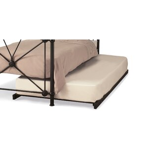 Best Price Lyon Guest Bed Frame