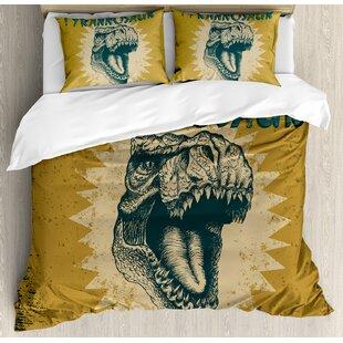 Jurassic Park Bedding Wayfair