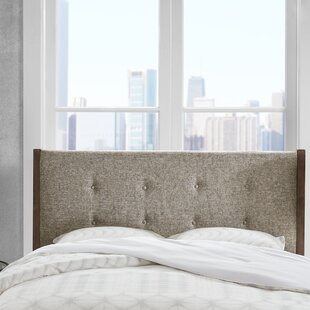 Keyon Queen Upholstered Panel Headboard
