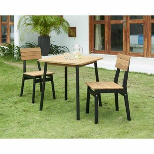 Ododa 2 Seater Bistro Set By Sol 72 Outdoor