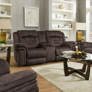 Southern Motion Avatar Double Reclining L..